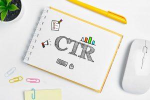 Que signifie le CTR en marketing ?